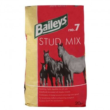 Baileys - Horse Feeds