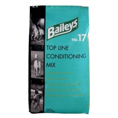 Baileys - No 17 - Top line / Conditioning Mix - 20 kg