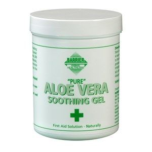 Barrier - Aloe Vera  - Soothing gel - 250ml