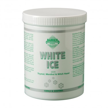 Barrier - White Ice -  Gel - 1 litre