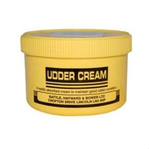 Battles - Udder Cream