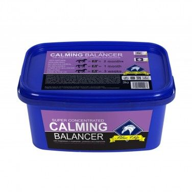 Blue Chip - Super Concentrated - Calming Balancer - 3kg