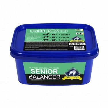 Blue Chip - Super Concentrated - Senior Balancer - 3kg