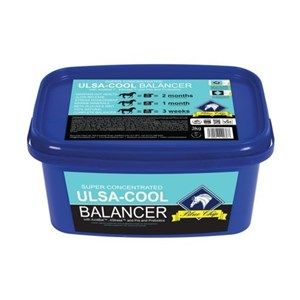 Blue Chip  -  Super Concentrated - Ulsa Cool - Balancer  - 3kg