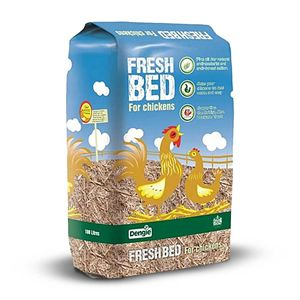Dengie - Fresh Bed For Chickens  - Poultry Bedding