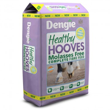 Dengie - Healthy Hooves-  Molasses Free - 20kg