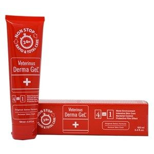 Derma - Gel - Wound Hydrogel 100ml
