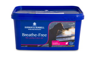 Dodson & Horrell - Breathe Free - with QLC - Mix