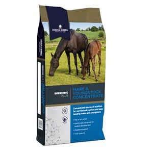 Dodson & Horrell  - Mare & Youngstock Concentrate  - 20kg
