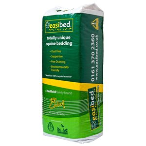 Easibed - Shredded Wood chip / Fibre - Bedding - 20kg