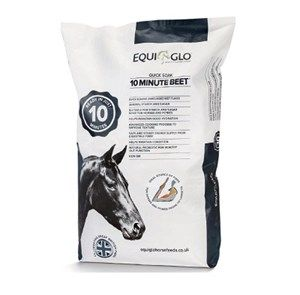 Equiglo - 10 Minute Beet - 18kg