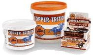 Equine Products UK - Copper-Trition - Powder / Sachets