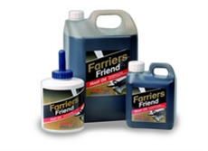 Equine Products UK -  Farriers Friend