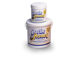 Equine Products UK - Garlic Honey