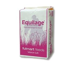 Fulmart Feeds - Equilage - Veteran Soft -  Haylage - 20kg