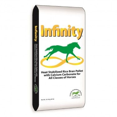 Gain - Infinity  - Stabilised Rice Bran - 20kg
