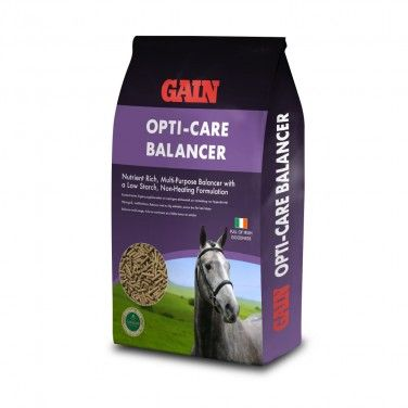 Gain - Opti-Care Feed Balancer - 20kg
