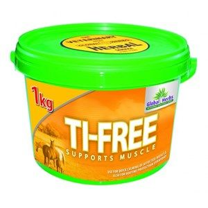 Global Herbs -  Ti-Free - 1kg