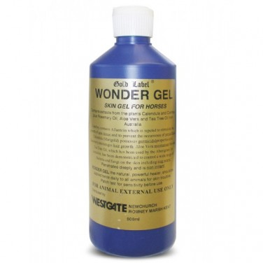 Gold Label - Wonder Gel - 500ml