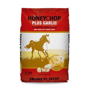 Honeychop - Horse feeds