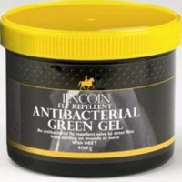 Lincoln -  Antibacterial - Green Oil Gel - 400ml