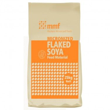 MMF - Micronised Flaked Soya - 25kg