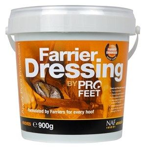 NAF -  Hoof Dressing - 900gm
