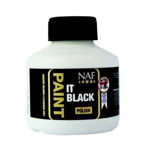 NAF - Paint it Black  Polish - 250ml