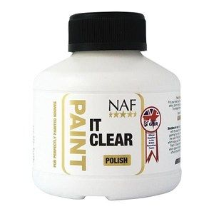 NAF - Paint it Clear Polish - 250ml