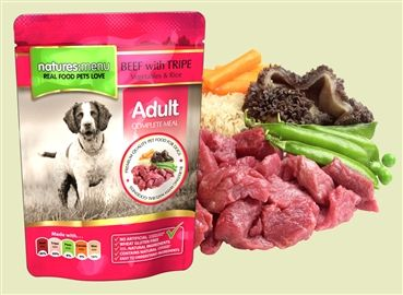Natures Menu - Dog Food