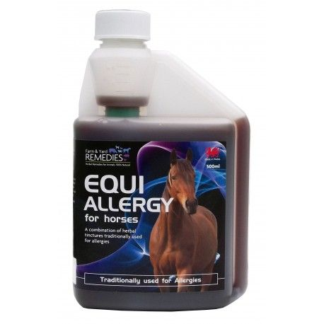 Phytopet - Equi Allergy