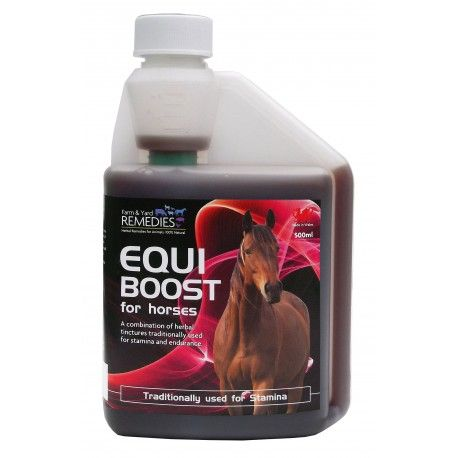 Phytopet - Equi Boost