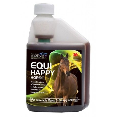 Phytopet - Equi Happy Horse