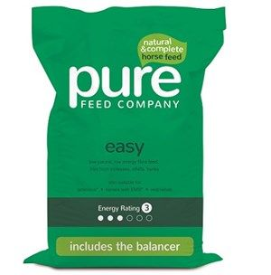 Pure Feed Company - Pure Easy  - 15kg