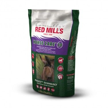 Red Mills - Horse Care Cubes 10% - 20kg