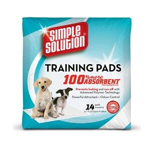 Simple Solution -  Puppy - Training Pads