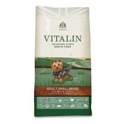 Small Breed - Dog Food