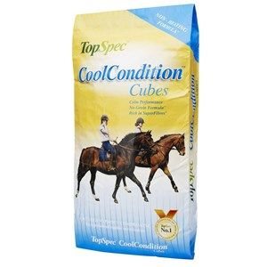 Top Spec - Horse feeds