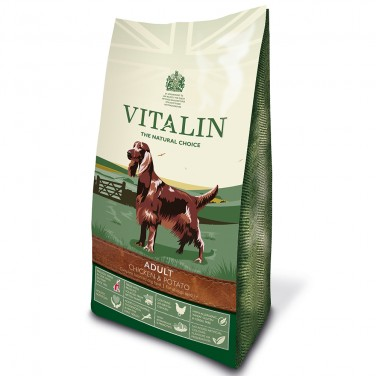 Vitalin -  Dog Food