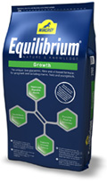 Winergy - Equilibrium - Growth - 20kg